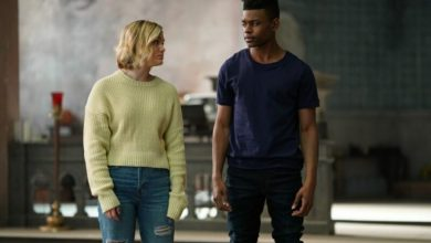 """Photo of Cloak & Dagger """"Level Up"""" Review"""