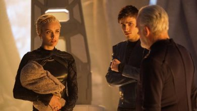 """Photo of Krypton """"Zod's and Monsters"""" Review"""