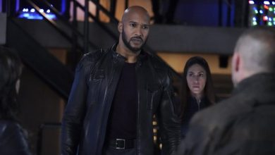 "Photo of Agents of SHIELD ""Collision Course (Part 1) Review"