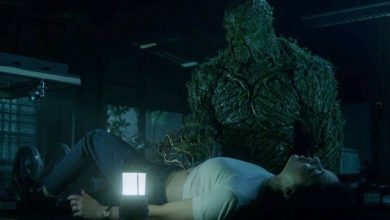 """Photo of Swamp Thing """"Brilliant Disguise"""" Review"""