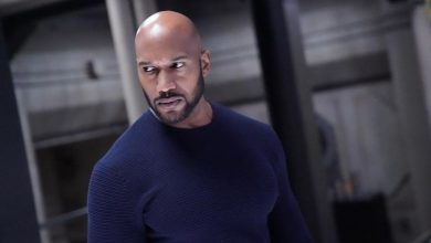 """Photo of Agents Of SHIELD """"Leap"""" Review"""