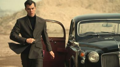 """Photo of Pennyworth """"Pilot"""" Review"""