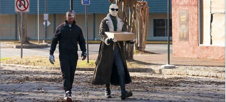 "Photo of Doom Patrol ""Danny Patrol"" Review"
