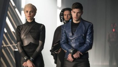 "Photo of Krypton ""Mercy"" Review"
