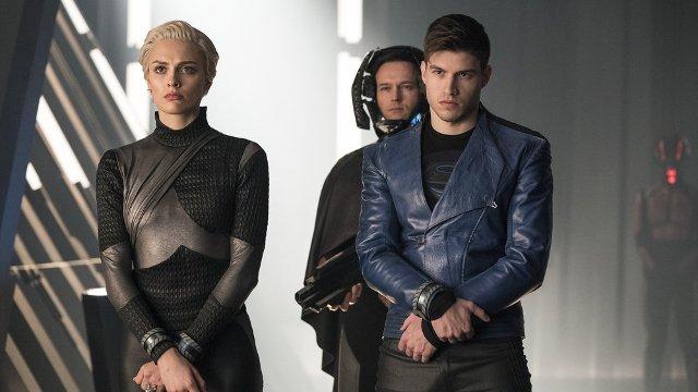 "Photo of Krypton ""Mercy"" Review"