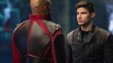 "Photo of Krypton ""The Alpha and The Omega"" Review"