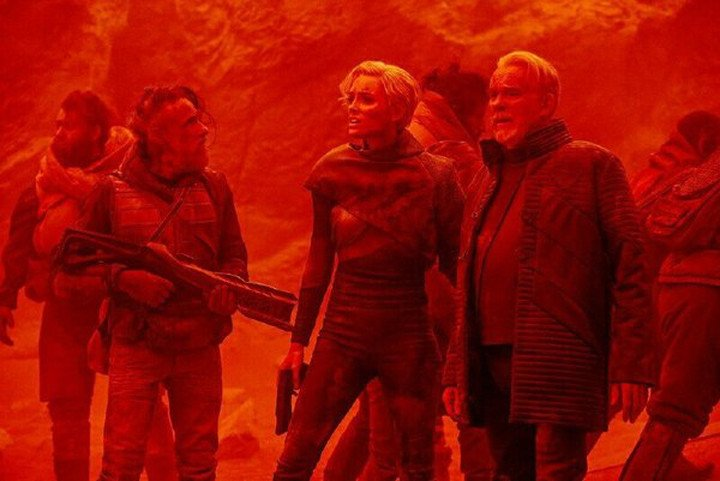 """Photo of Krypton """"Blood Moon"""" Review"""