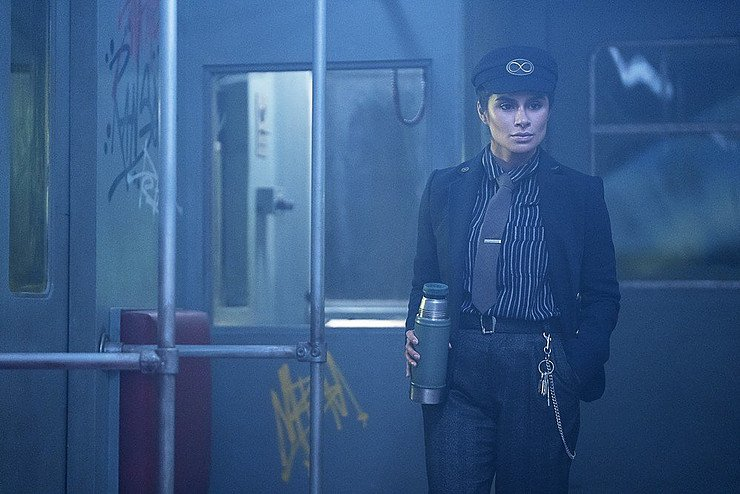 "Photo of Doom Patrol ""Jane Patrol"" Review"