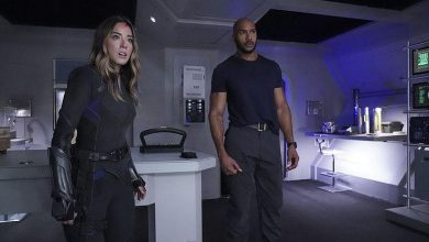 "Photo of Agents Of SHIELD ""The Sign"" Review"