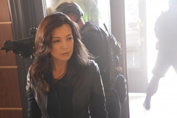 "Photo of Agents Of SHIELD ""Window of Opportunity"" Review"