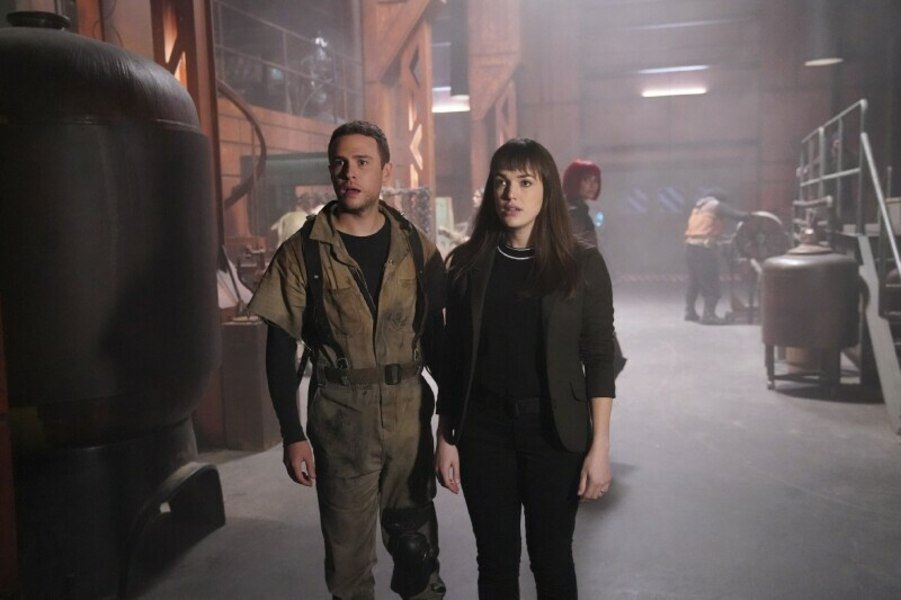 "Photo of Agents of SHIELD ""Toldja"" Review"