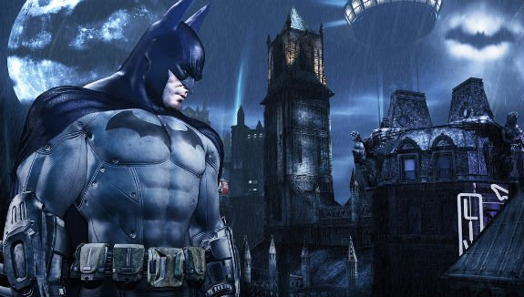 Photo of Top 5 Comic Book Video Games In Recent Memory