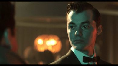 "Photo of Pennyworth ""Shirley Bassey"" Review"