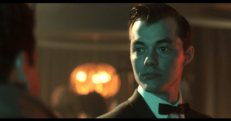"""Photo of Pennyworth """"Shirley Bassey"""" Review"""