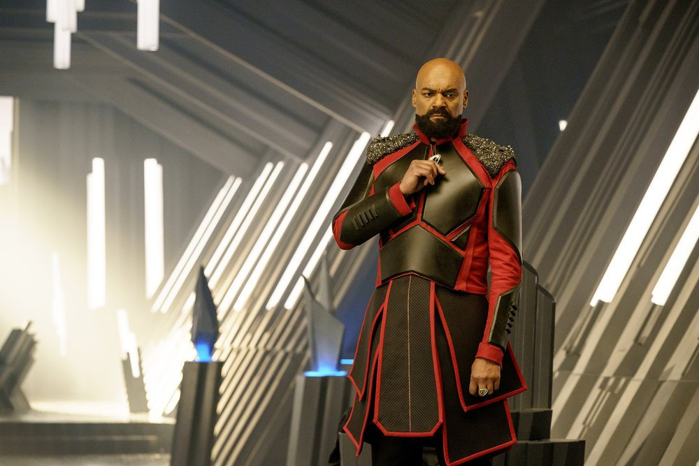 """Photo of Krypton """"In Zod We Trust"""" Review"""
