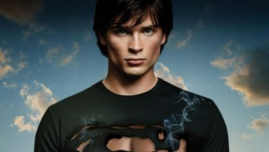 Photo of Tom Welling Will Reprise His Role as Smallville's Clark Kent