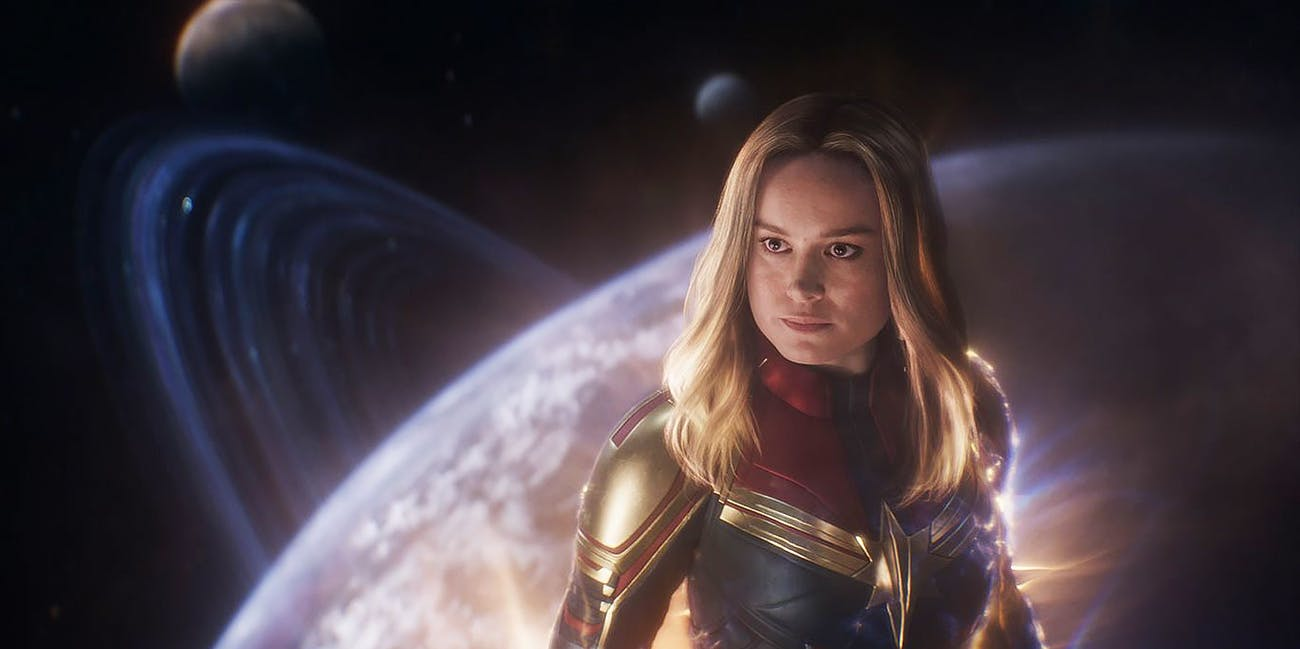 Photo of Captain Marvel Rumors – Are They Legit?