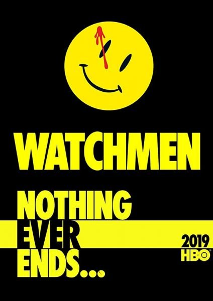 Photo of Waiting on Watchmen: New Featurette Released