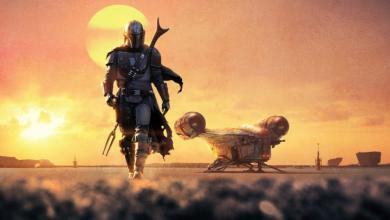 Photo of The Mandalorian Trailer