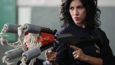 Photo of Brooklyn Nine-Nine's 'Rosa Diaz' Stephanie Beatriz Fan-Favourite for Role of She-Hulk in Marvel's Upcoming Series