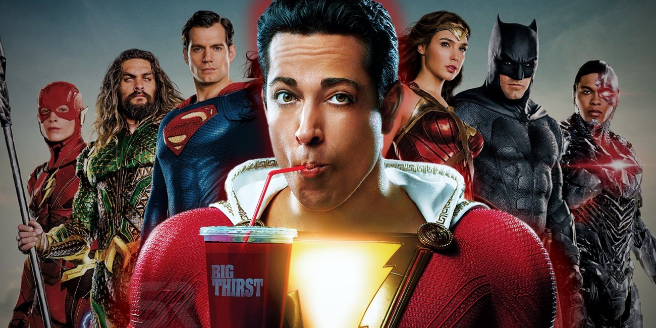 Photo of Justice League 2: Is It The Right Time?