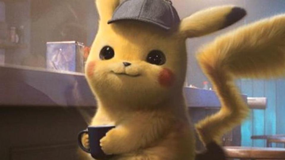 "Photo of Pokemon ""Detective Pikachu"" Review"