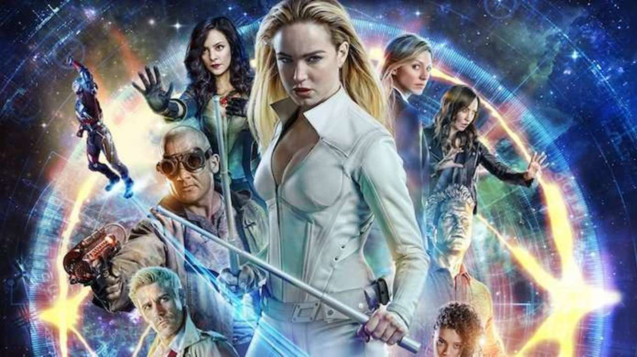 Photo of Should Legends of Tomorrow Be Cancelled?