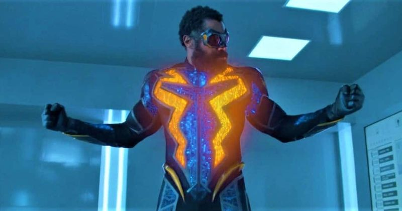 """Photo of Black Lightning """"The Book of Occupation: Chapter Four"""" Review"""