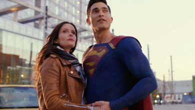 """Photo of """"Superman & Lois"""" Show In The Works At The CW"""
