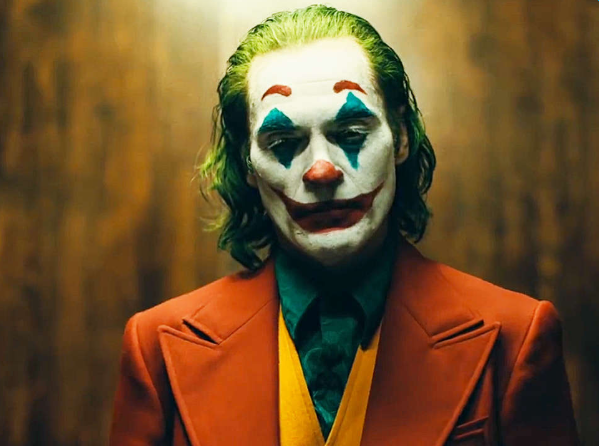 Photo of 'Joker' Review