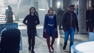 """Photo of Supergirl """"In Plain Sight"""" Review"""