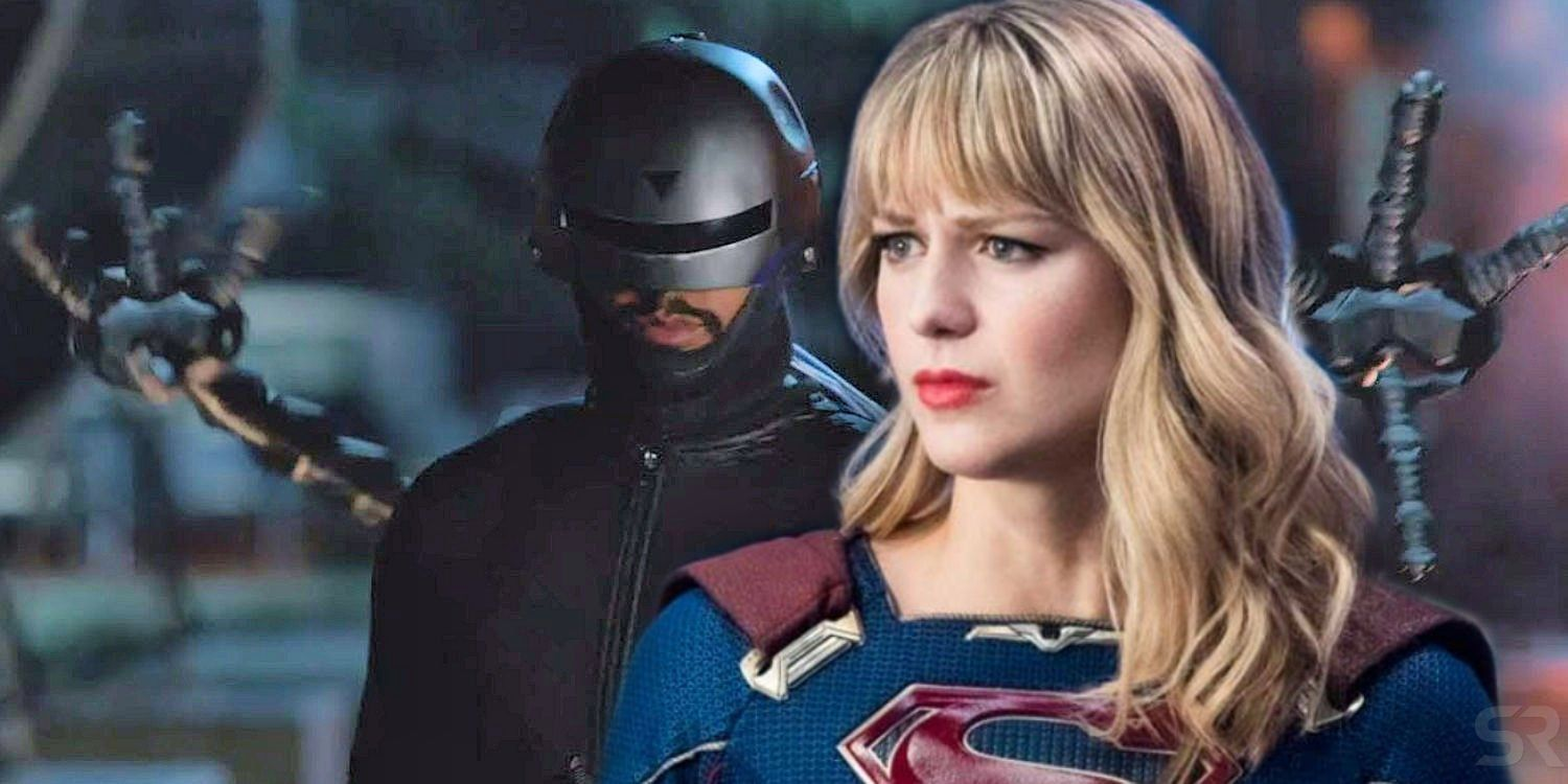 "Photo of Supergirl ""Dangerous Liaisons"" Review"