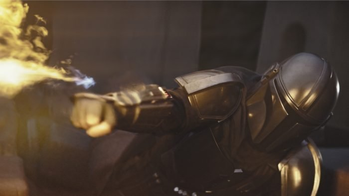 """Photo of The Mandalorian """"Chapter Three: The Sin"""" Review"""