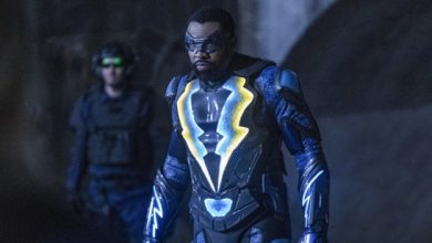 """Photo of Black Lightning """"The Book of Resistance: Chapter One"""" Review"""