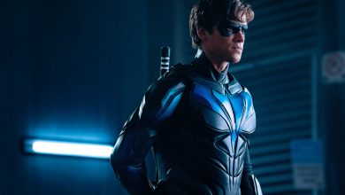 """Photo of TITANS """"Nightwing"""" Review"""
