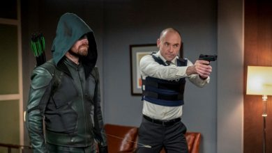 """Photo of Arrow """"Reset"""" Review"""