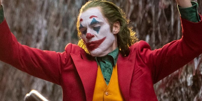 Photo of Joker Is The First R Rated Movie To Hit $1b