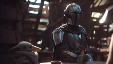 """Photo of The Mandalorian """"Chapter 4: Sanctuary"""" Review"""