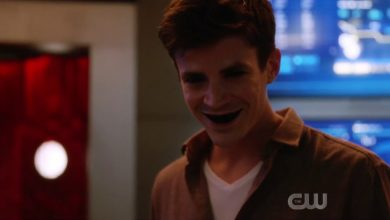 """Photo of The Flash """"The Last Temptation of Barry Allen, Pt. 1"""" Review"""