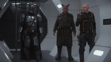 """Photo of The Mandalorian """"The Prisoner"""" Review"""