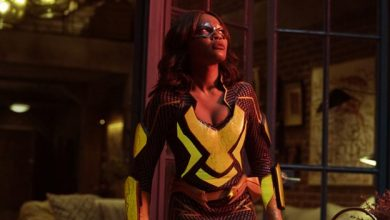 """Photo of Black Lightning """"The Book of Resistance: Chapter Four: Earth Crisis"""" Review"""