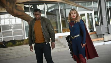 """Photo of Supergirl """"The Wrath of Rama Khan"""" Review"""