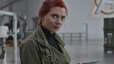 Photo of The Black Widow Trailer Is Finally Here