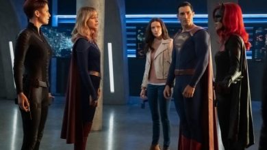 """Photo of Supergirl """"Crisis On Infinite Earths Part 1"""" Review"""