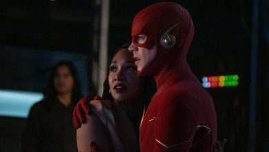 """Photo of The Flash """"The Last Temptation of Barry Allen, Pt. 2"""" Review"""