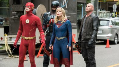"""Photo of Legends of Tomorrow """"Crisis On Infinite Earths, Part 5"""" Review"""