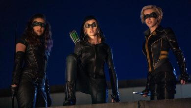 """Photo of Arrow """"Green Arrow & the Canaries"""" Review"""