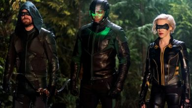 """Photo of Arrow """"Crisis on Infinite Earths, Part 4"""" Review"""