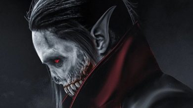 Photo of Morbius Trailer Is Here – And It's Incredible!
