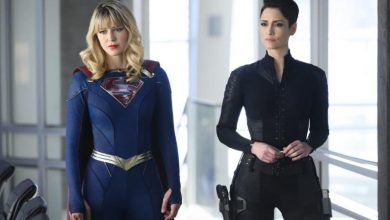 """Photo of Supergirl """"The Bottle Episode"""" Review"""